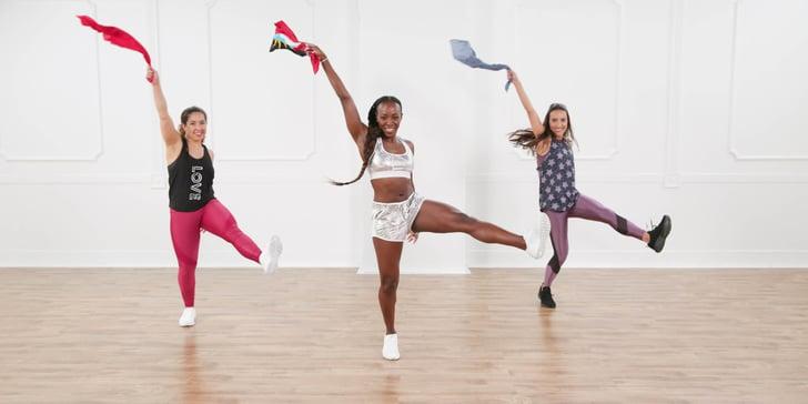 30-Minute Caribbean Dance Workout