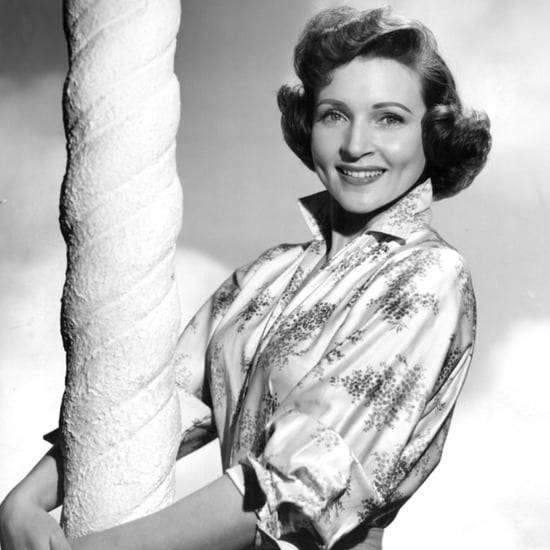 Young Pictures of Betty White