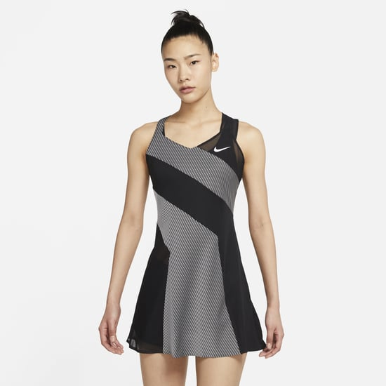 Naomi Osaka's Second Nike Collection and French Open Dress