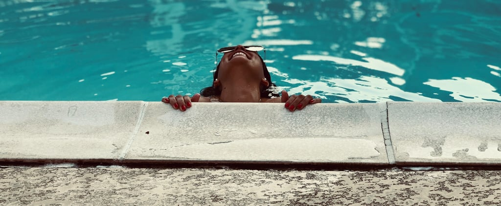 10-Minute Swimming Kick Workout For Pools