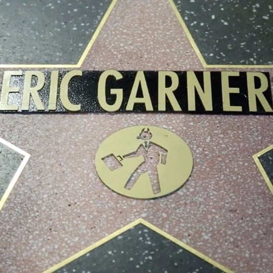 Police Brutality Victims Get Hollywood Walk of Fame Stars