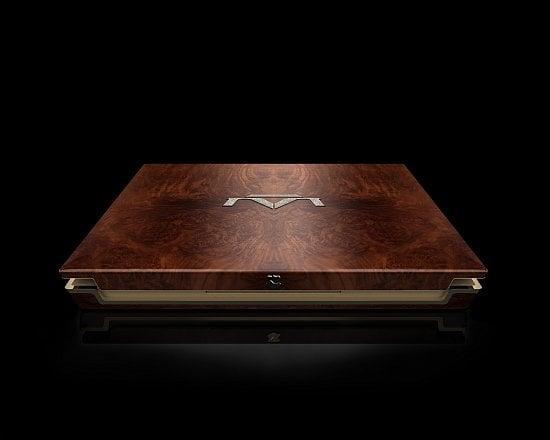 The Million Dollar Laptop