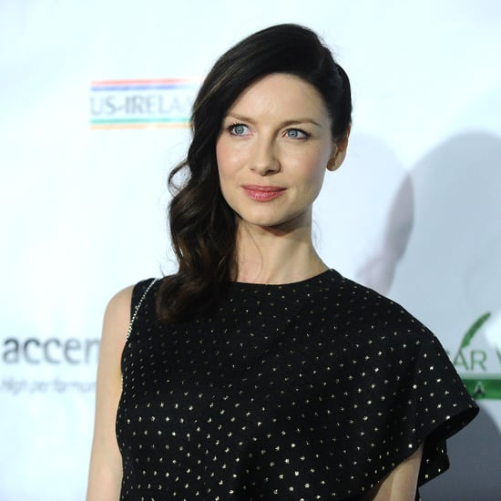 Who Has Caitriona Balfe Dated?