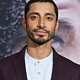 Pictured: Riz Ahmed