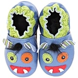 Robeez Mix & Match Monster Soft Soles ($24)