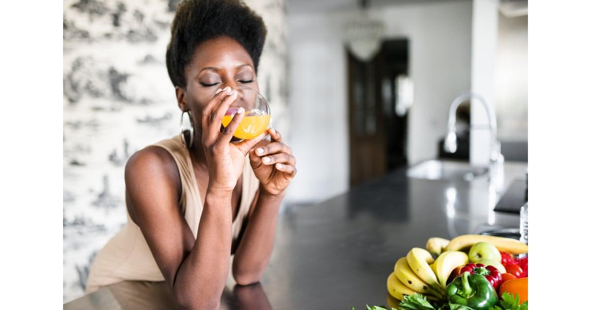Orange Juice: Is It Good For Your Health?