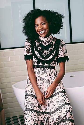 Get to Know RadSwan Beauty Founder Freddie Harrel
