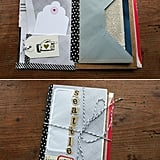 Envelope Journal