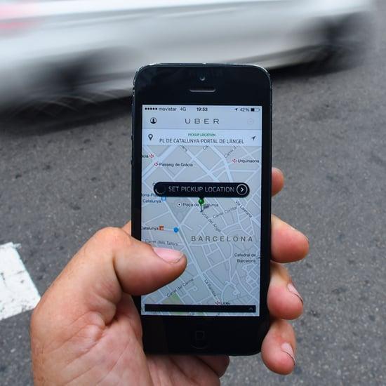 Uber Will Start Testing Driverless Rides