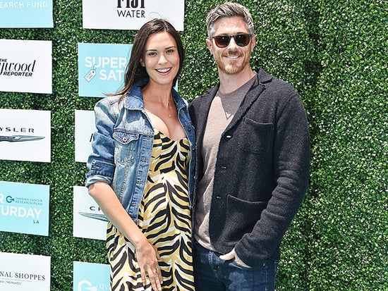 Watch Out, Tiger! Dave Annable Plans on Making His Daughter a Golf Star