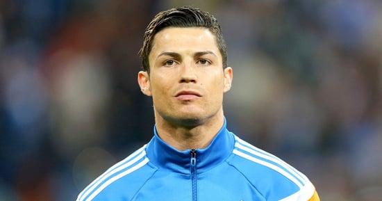 Cristiano Ronaldo's Private Plane Crashes, Soccer Superstar Was Not on Board