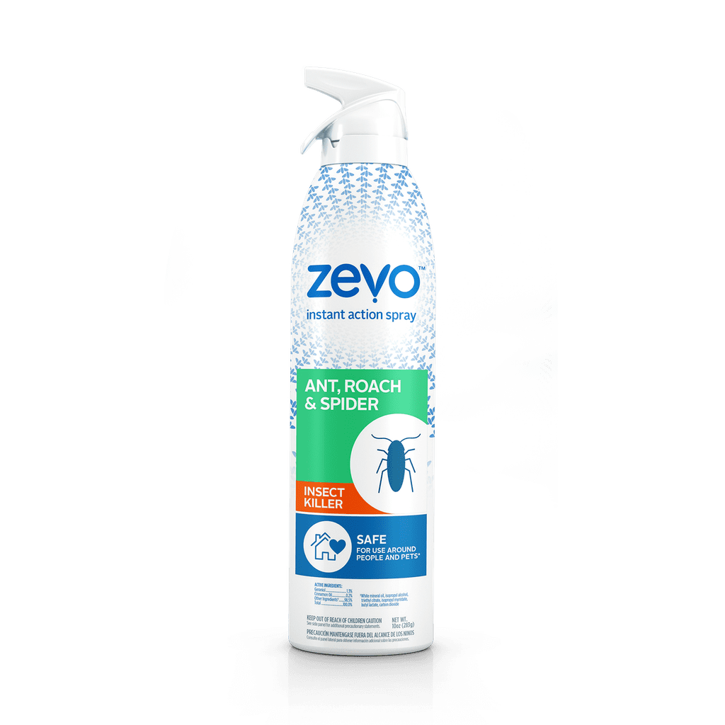 Zevo Ant, Roach, and Spider Crawling Insect Spray