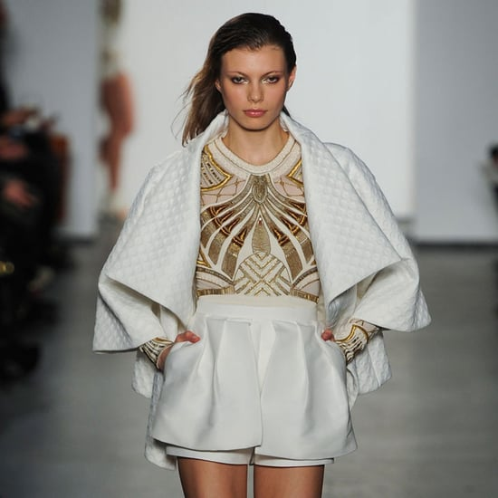 Sass and Bide NYFW Fall 2014