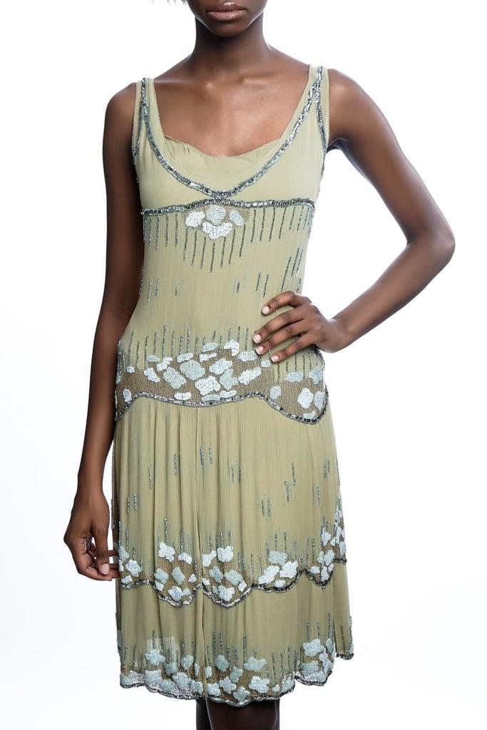 Diane Von Furstenburg '20s-inspired Dress (£199)
