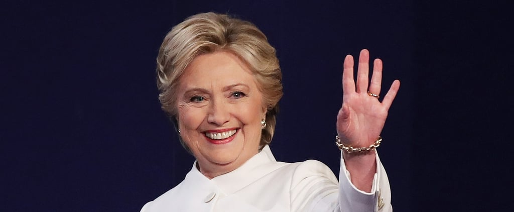 Hillary Clinton What Happened Book Tour 2017