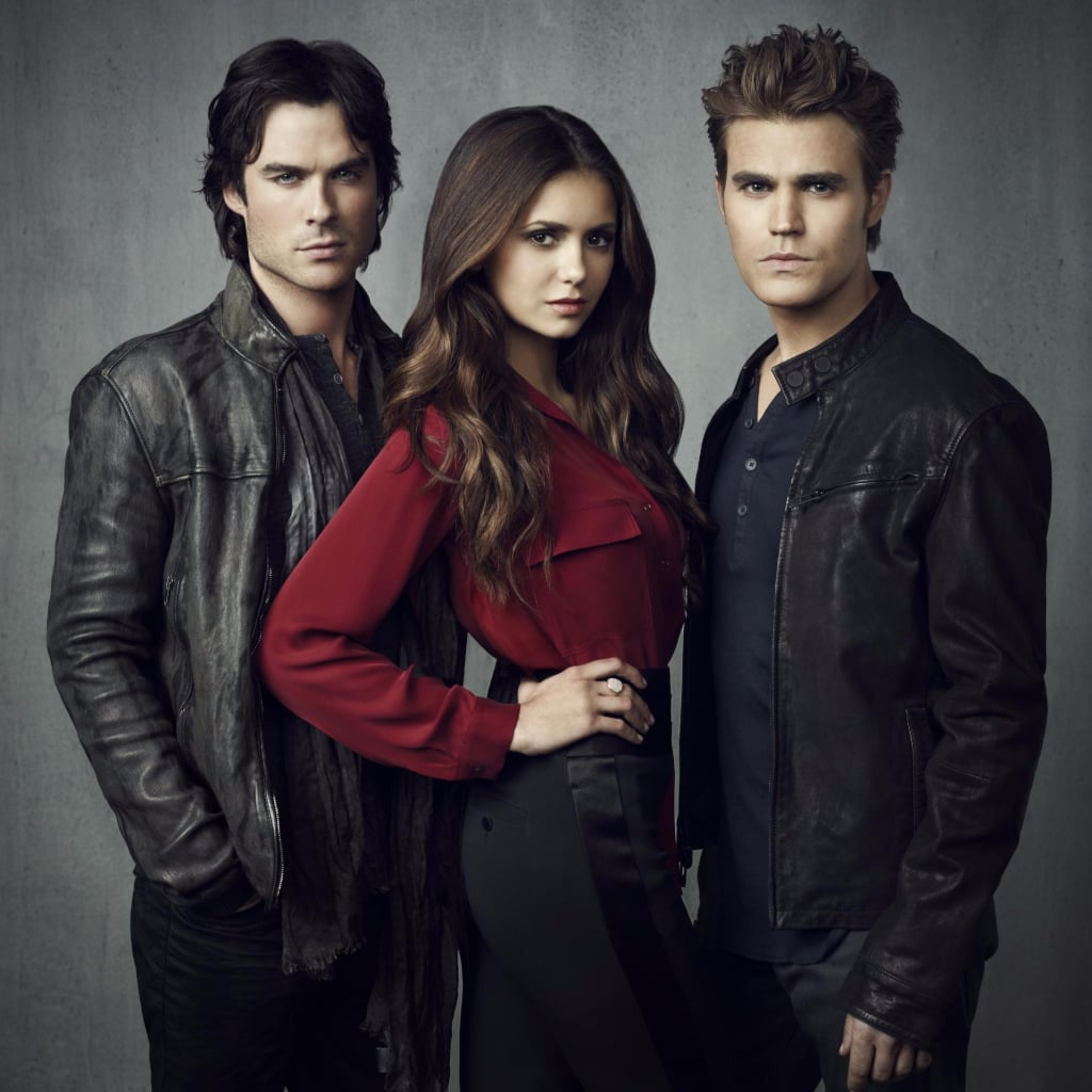 Assez The Vampire Diaries Costumes | POPSUGAR Entertainment XY05