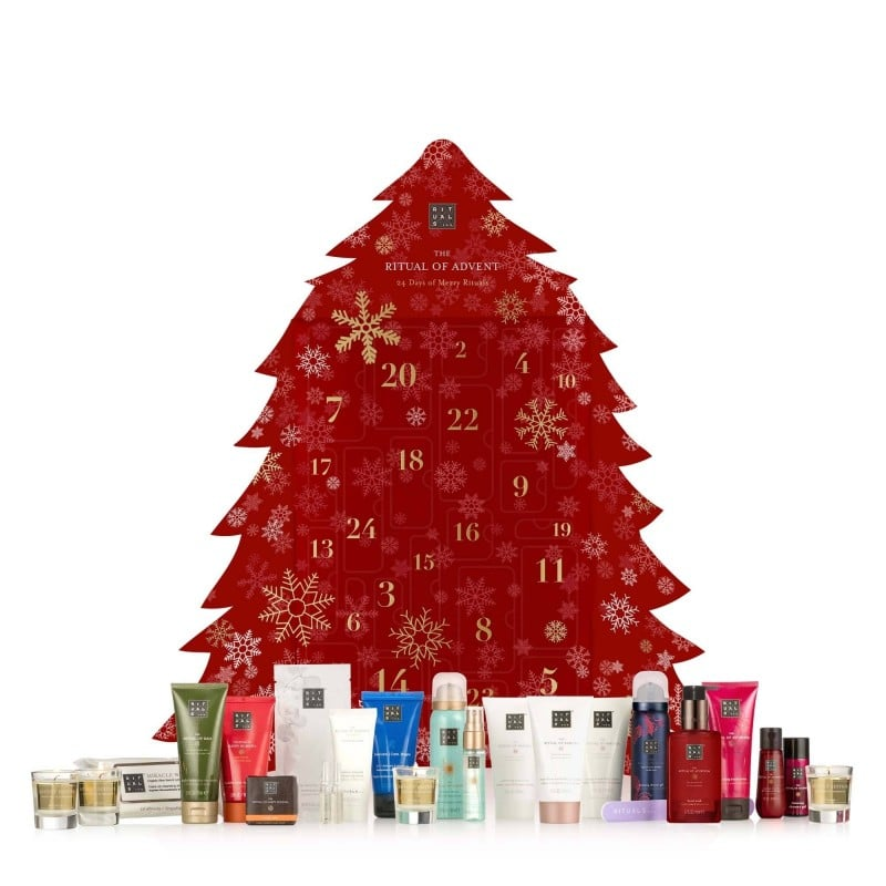 Rituals Advent Calendar 24 Festive Surprises