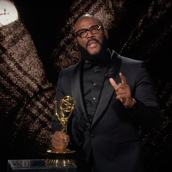 Tyler Perry's 2020 Emmys Governors Award Speech | Video