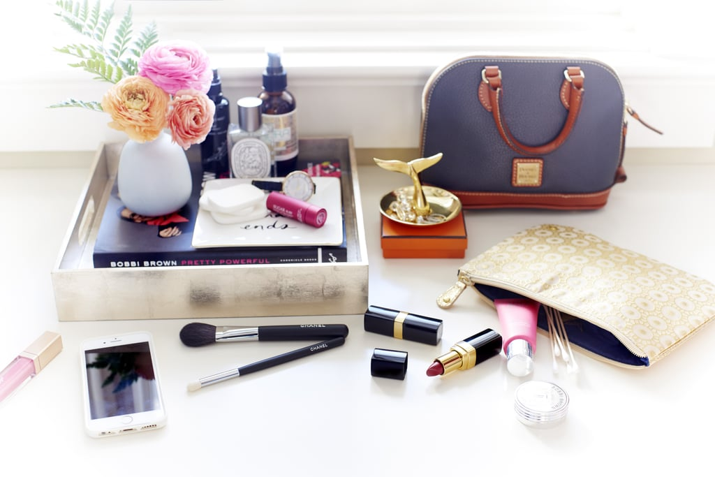 The Right Cosmetics Bag Will Change Your Life