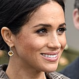 Meghan Markle's Best Beauty Looks 2018