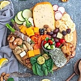 Low-Carb Cheese Platters