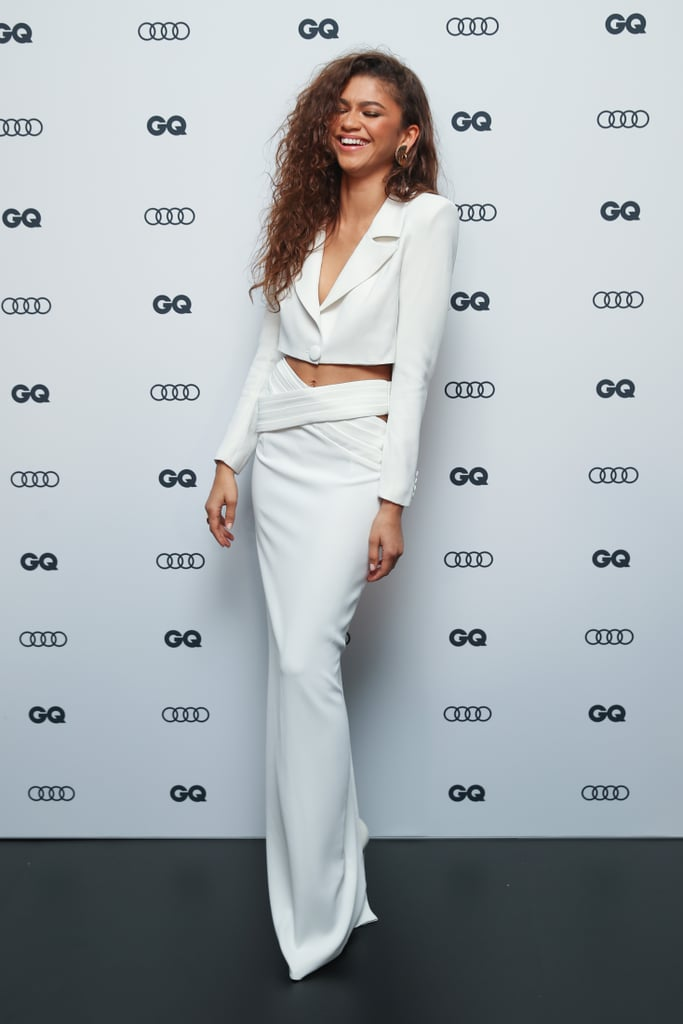 Zendaya's GQ Woman of the Year Award Acceptance Speech Video