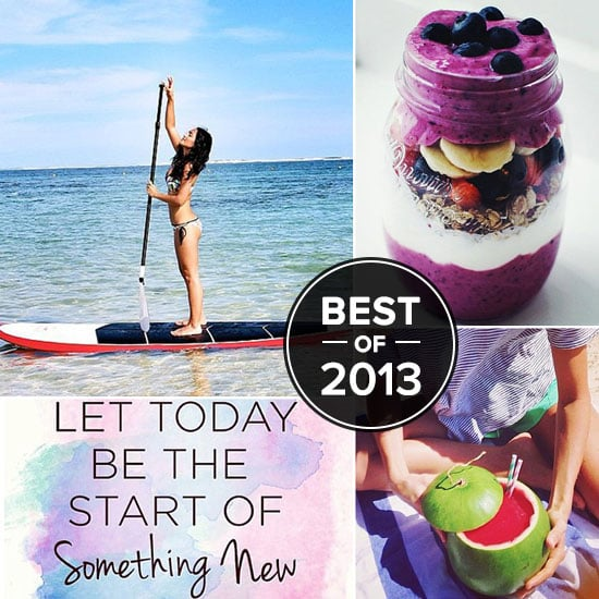 Best Motivational Instagram Snaps of 2013