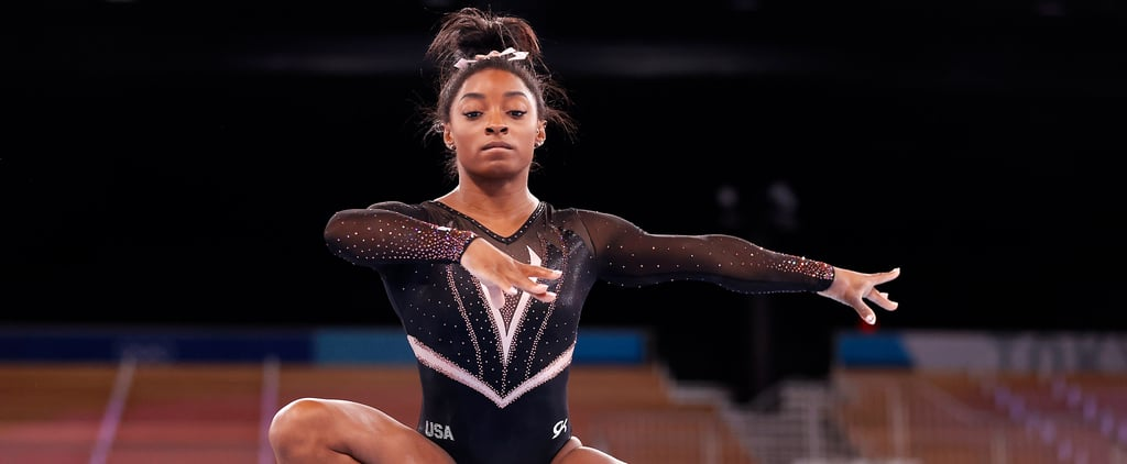 Why Wasn't Simone Biles at 2021 Olympics Opening Ceremony?