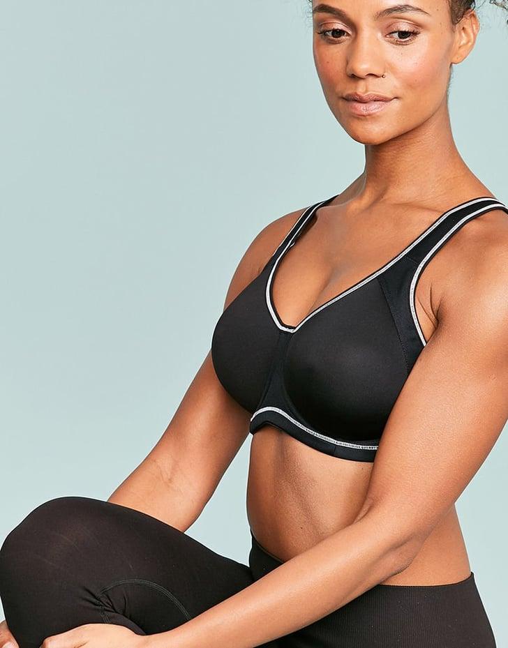 Best Sports Bras For Large Breasts Popsugar Fitness