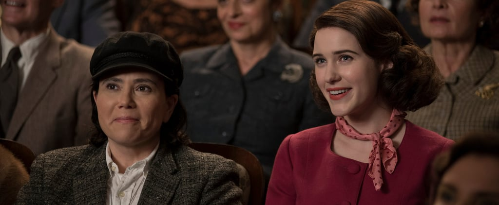 The Marvelous Mrs. Maisel Season 2 Details