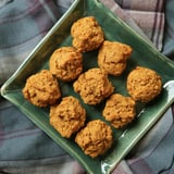 Pumpkin Cornbread Drop Biscuits Recipe
