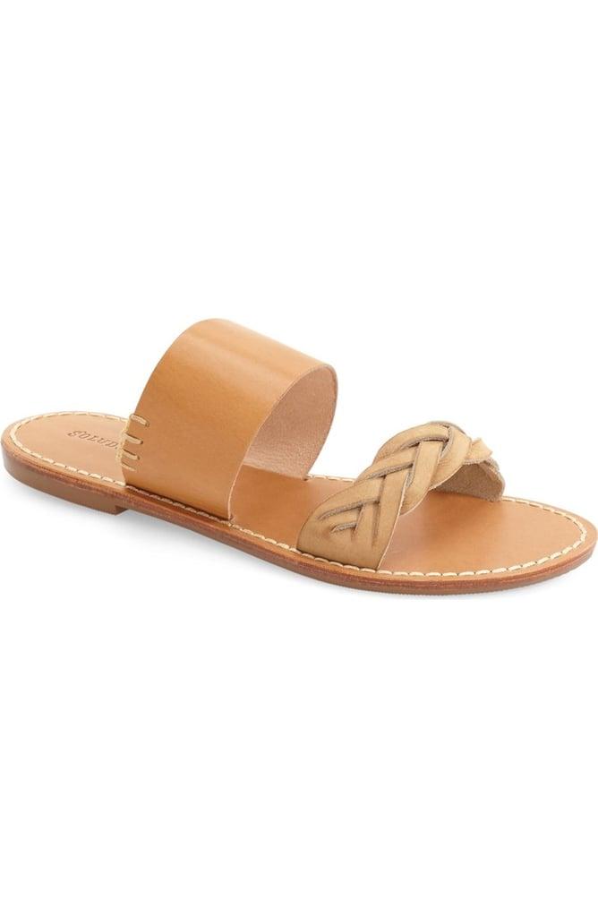 Soludos Slide Sandal ($89)