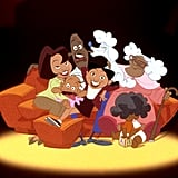 Where to Stream The Proud Family Online
