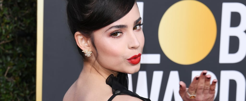 Who Is Sofia Carson Dating in 2020?