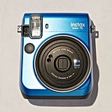 An Instant Camera to Capture Your Memories Together