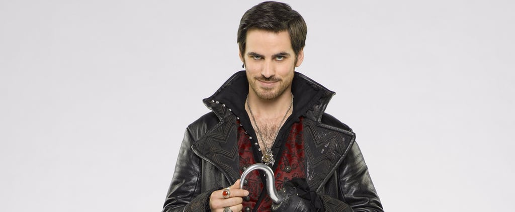 Once Upon a Time: 18 Gifts For Diehard Captain Hook Fans
