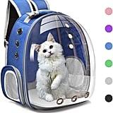 Henkelion Cat Carrier Backpack