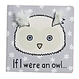 If I were an Owl . . .