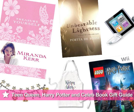 Christmas Gift Ideas for Teen Queens, Harry Potter Fans ...