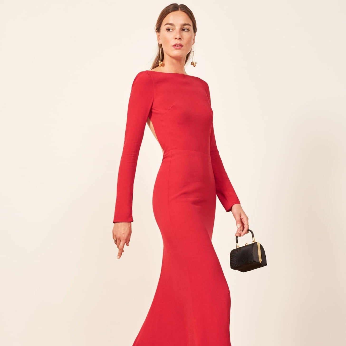 Wedding Guest Dresses With Sleeves.Best Long Sleeved Wedding Guest Dresses Popsugar Fashion