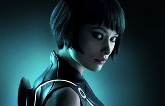 A Behind-the-Scenes Look at the Makeup Used in Tron: Legacy