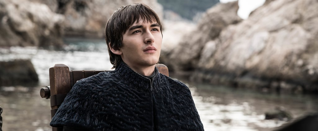 Isaac Hempstead-Wright Quotes on the Game of Thrones Finale