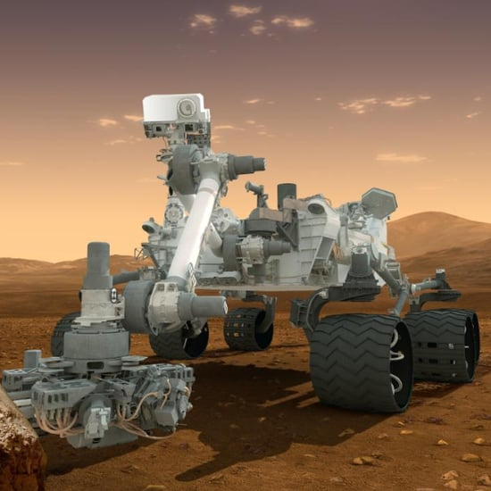 NASA Mars Curiosity Update Live