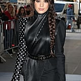 "Camila Cabello Wearing ""Perfection"" Belt"