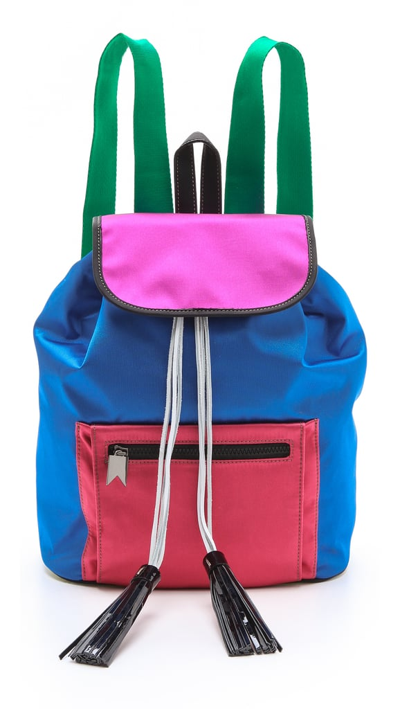 Meredith Wendell Backpack