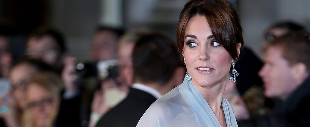 13 Kate Middleton Looks That Will Remind You of a Very Specific Disney Princess