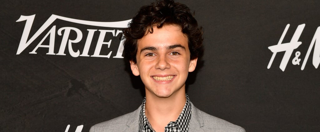 Who Plays Young Nic in Beautiful Boy?