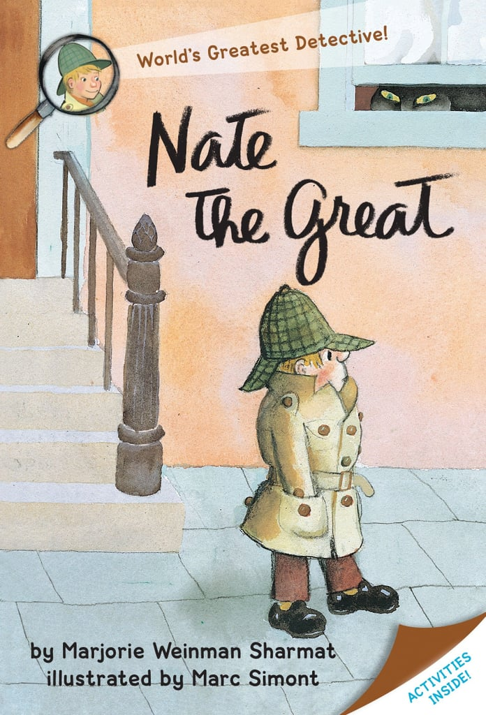For 6-Year-Olds: Nate the Great