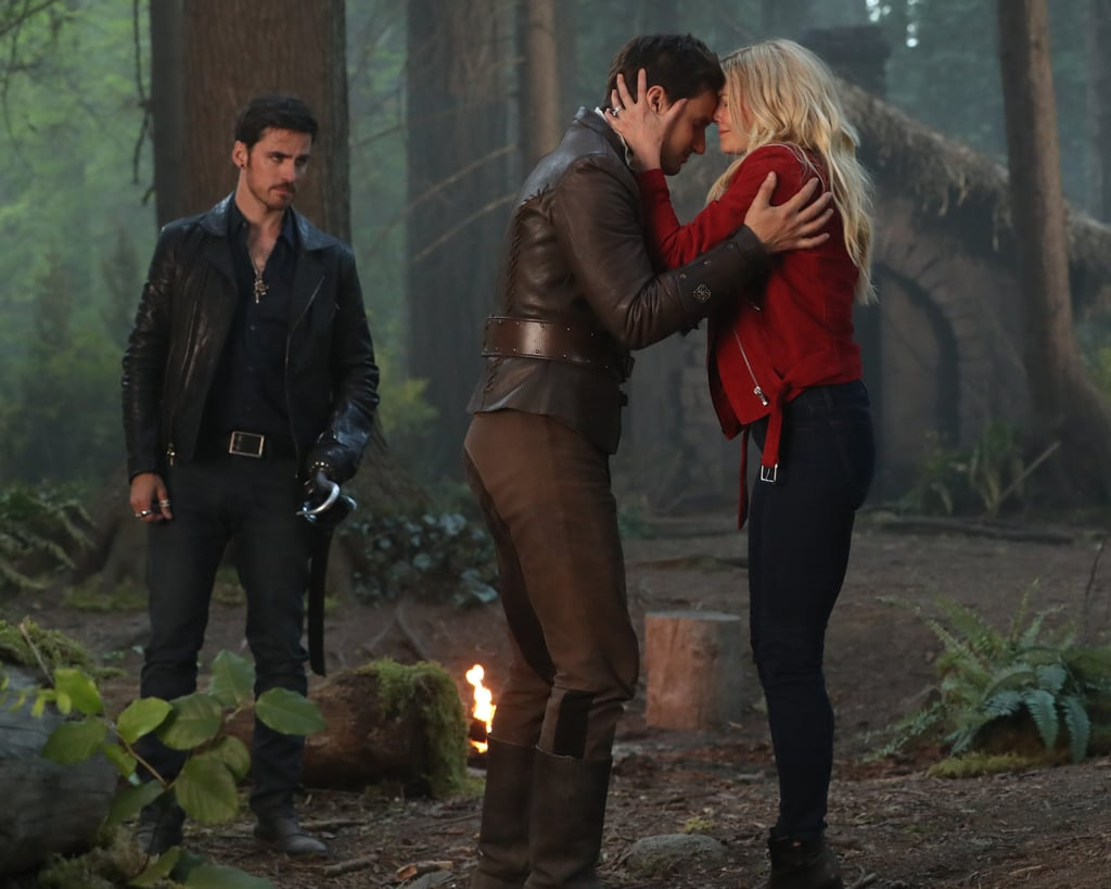 once upon a time emma hook season 3 Going home (once upon a time) this time around hook warns emma that her family is things that actually did happen in the once upon a time season 3 winter.