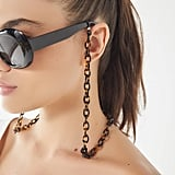Urban Outfitters Acetate Sunglasses Chain